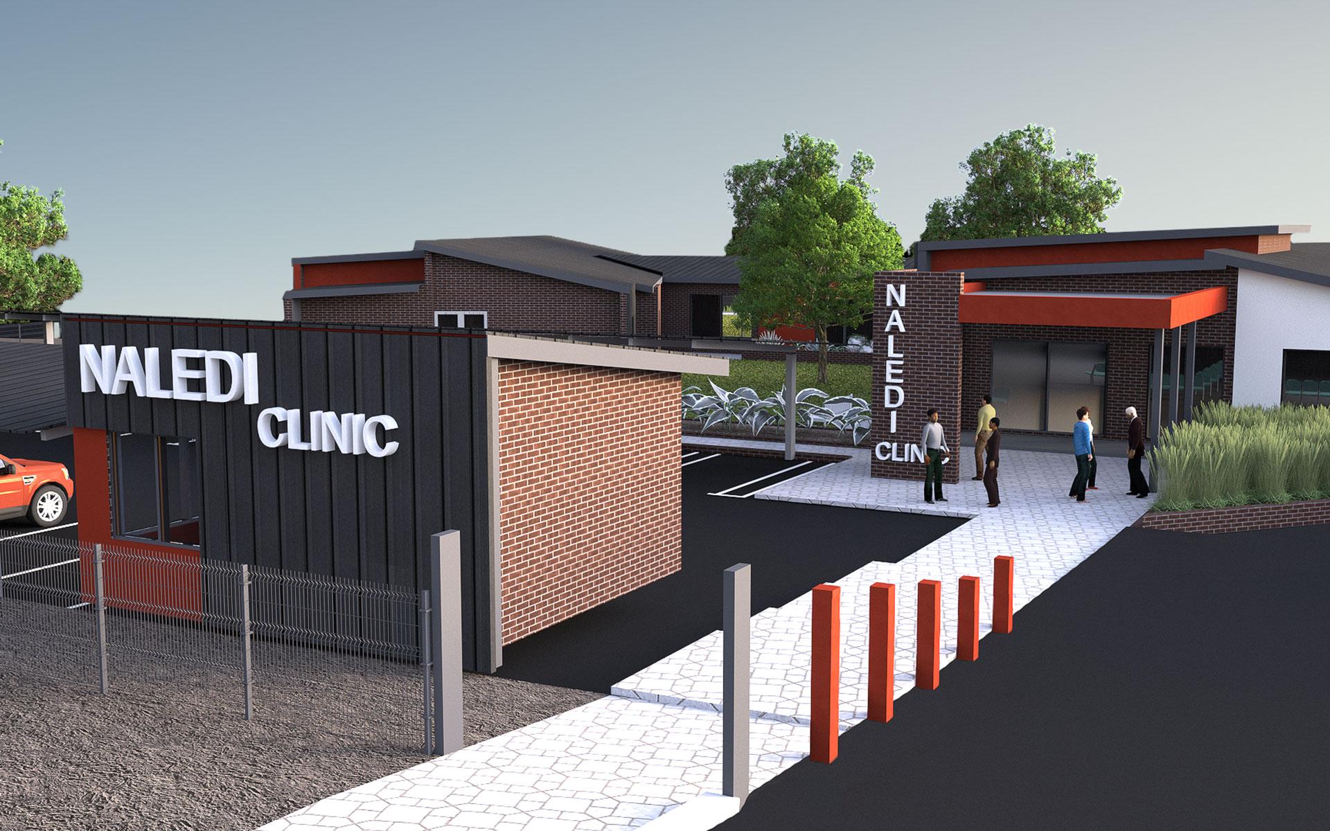 JDA Naledi Clinic